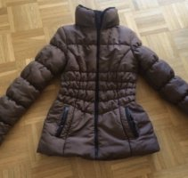 Vero Moda Down Coat brown