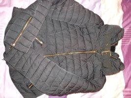 Zara Basic Outdoor Jacket black