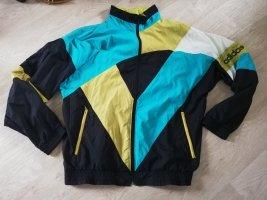 Jacke. Adidas vintage gr L