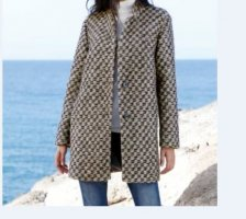Jacke Amy Vermont 38 Gr, NP 299,99