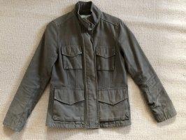 Jacke aus Baumwolle von Closed, neuwertig
