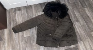 Jacke aus Primark