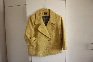 Jacke Blazer gelbe/beige