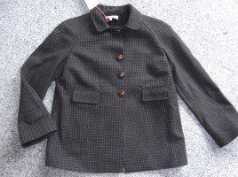 See by Chloé Korte blazer zwart-taupe