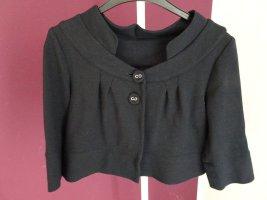 Steilmann Sweat Jacket black
