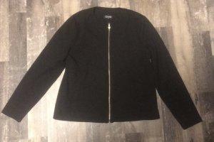 Gina Long Jacket black