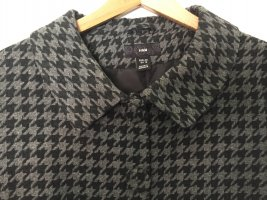 Jacke Herbst Hahnentrittmuster A Linie Gr.40