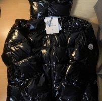 Moncler Bomber Jacket black