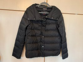 QS by s.Oliver Down Jacket dark blue