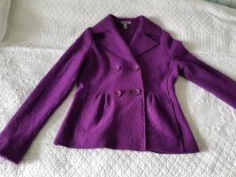 Bandolera Between-Seasons Jacket lilac