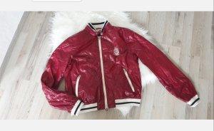 Jacke von Marina Yachting, rot