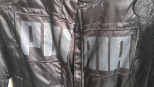 Jacke von Puma XS