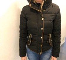 Jacke von Vero Moda in schwarz