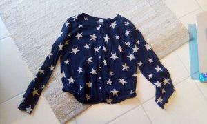 Fashion hero for s.Oliver Veste chemise bleu