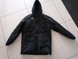 Jako Winter Jacket black