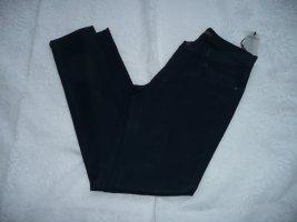James jeans Pantalón elástico azul oscuro Algodón