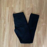 Janina Stretch Trousers black