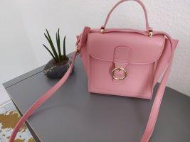 Mini sac rose fluo