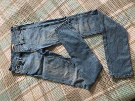 Levi's Jeans slim bleu acier