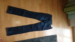 Blend She Skinny jeans donkerblauw