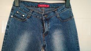 Jeans 3/4 Länge