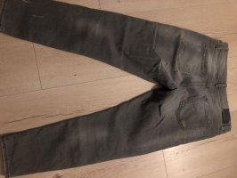 edc by Esprit Five-Pocket Trousers light grey