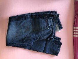 rock your curves by angelina kirsch Jeans slim bleu foncé