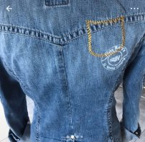 Campus by Marc O'Polo Denim Jacket blue