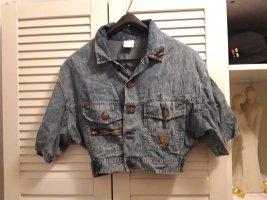 Uncle Sam Blouse Jacket blue