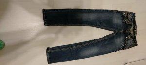 Jeans Blue Monkey W28 L32