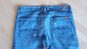 Jeans Boyfriend  Straight-Leg