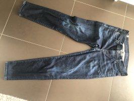 Citizens of Humanity Jeans 7/8 bleu foncé