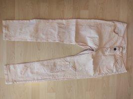 Jeans destroyed Optik