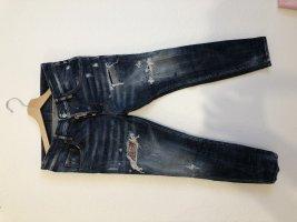 Jeans DSQUARED2 used look Grösse 34/36