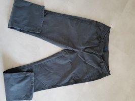 Cecil Jeans stretch gris foncé