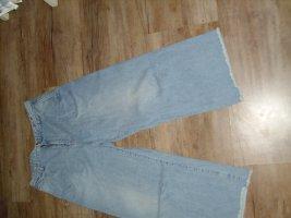 Rodebjer Marlene jeans lichtblauw Katoen
