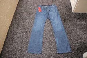 #Jeans, Gr. 38L32, #rinse used, #Colac, #leicht, #hochwertig, #Markenmode