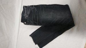 Jeans grau Tom Tailor Denim