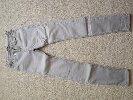 Jeans - hellgrau