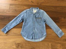 Jeans Hemd von Hollister