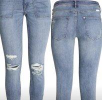 Jeans Hose 26/30