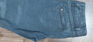 G-Star Biker Jeans grey-slate-gray