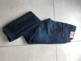 Jeans Hose von True Religion  , dunkel blau , Gr.26
