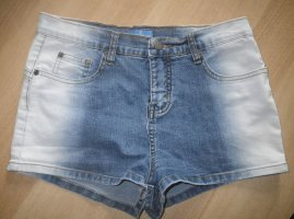 Jeans Hot Pants Authentic Gr. S BW 80/L26