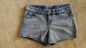 Esmara Short en jean multicolore