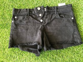 Jeans Hotpants in Gr. 34 von MANGO