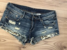 Jeans Hotpants von H&M -  neu!