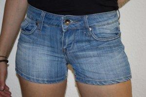 Hot pants veelkleurig Katoen
