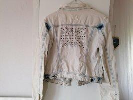 Jeans Jacke 36 /38