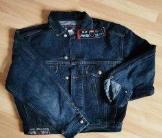Jeans Jacke | Jet Set | M